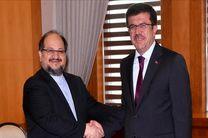 ایران و ترکیه یادداشت تفاهم کمیسیون مشترک اقتصادی امضا کردند