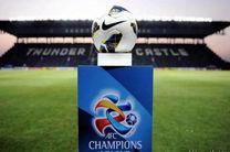 نتیجه کامل بازی های هفته اول لیگ برتر هجدهم فوتبال