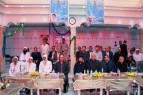 همایش بزرگداشت شهدای صابئین مندایی ایران در اهواز