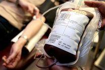 آغاز طرح نذر اهدای خون در هرمزگان