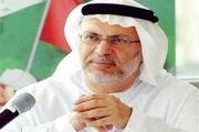 امارات به دنبال تشکیل کشور مستقل فلسطین با پایتختی قدس شرقی است