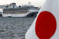 شمار مبتلایان به ویروس کرونا در ژاپن از 200 نفر گذشت