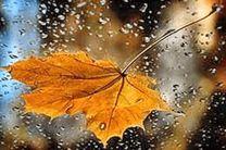 باد و باران در البرز