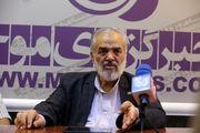 مذاکره با آمریکا هیچ زمانی معنی ندارد/ آمریکا به اندازه 1400 سال درآمد نفتی ایران بدهی دارد