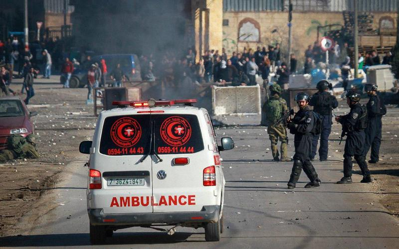 یک کودک شهید و 25 نفر مجروح شدند