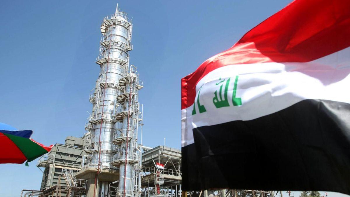عراق از تصمیم های آینده اوپک پلاس برای عرضه نفت پشتیبانی می کند