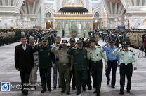 شکرگزاری نیروهای مسلح در سالروز آزادسازی خرمشهر