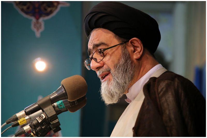ایران هیچ وقت زیر بار ذلت نخواهد رفت