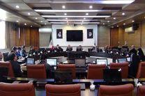 لایحه بودجه شهرداری همدان با بیش از 478 میلیارد تومان تصویب شد