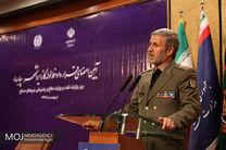 احداث خط لوله گازی ایرانشهر به چابهار از طریق شرکت سرمایه گذاری تامین اجتماعی نیروهای مسلح صورت می گیرد