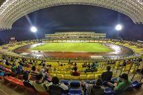 تبعیض FIFA و AFC علیه ایران؛ سوریه - ازبکستان در هنگ جبات
