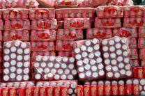 کشف ۴۷۴۰ بطری نوشیدنی قاچاق در پارس آباد مغان