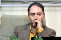 بالغ بر 2هزار اصله درخت در باغ رضوان اصفهان کاشته شد