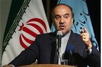 وزیر ورزش و جوانان سانحه سقوط هواپیمای مسافربری را تسلیت گفت