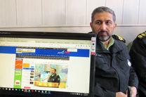 مجروح سانحه رانندگی در قزوین، سارق خودرو از آب درآمد