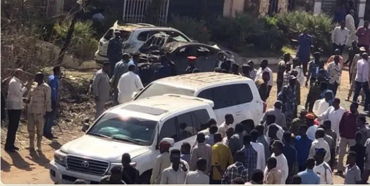 حمله مسلحانه به یک منطقه در سودان/ ۱۲۰ تن کشته و زخمی شدند