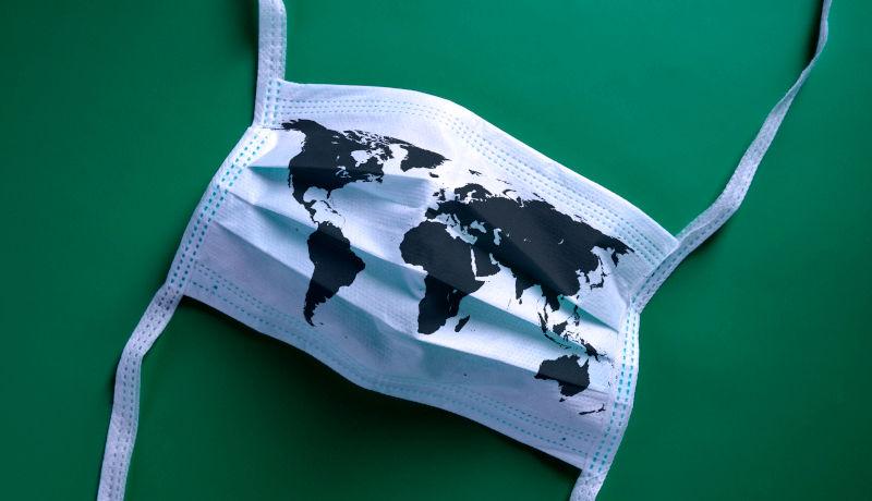 آخرین آمار مبتلایان به کرونا در جهان/ شیوع کرونا در ۲۱۳ کشور و منطقه