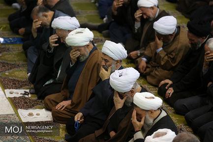 نماز جمعه تهران - ۱۱ آبان ۱۳۹۷