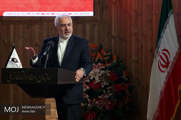 ظریف در اجلاس گفتوگوی فرهنگی آسیا: ترامپ درکی از روابط فرهنگی ملتها ندارد