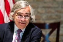 بیانیه وزیر انرژی آمریکا به مناسبت سالگرد امضا برجام
