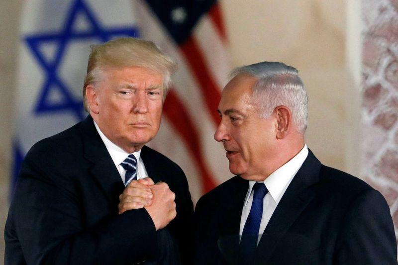 جواب مثبت ترامپ به خواسته نتانیاهو