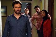 فیلم سینمایی «نقطه کور» در فرهنگسرای ارسباران اکران و نقد میشود