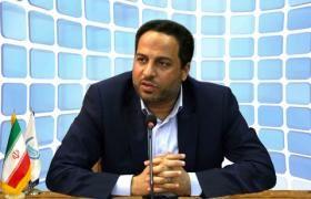 تفکیک شبکه آب شرب و بهداشتی شهر زواره اصفهان