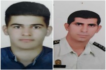 شهید باصره و دریکوند جان خود را برای تامین امنیت فدا کردند