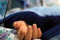 فوت پسر بچه ۶ ساله در مراسم عروسی در غرب تهران