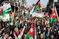 فلسطینی ها علیه حملات رژیم صهیونیستی قیام کردند