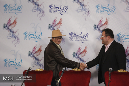 اولین روز جشنواره فیلم فجر
