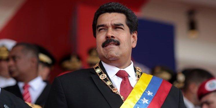 اخراج نماینده اتحادیه اروپا از ونزوئلا به دستور نیکلاس مادورو