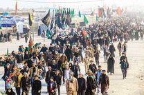 تشکیل 15 کمیته در ذیل ستاد اربعین در شهرستان اسدآباد