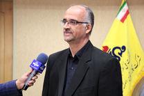 تولید و پخش 840 دقیقه برنامه مصرف بهینه گاز در اصفهان