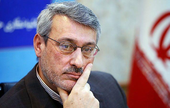 درخواست ایران از سازمان بینالمللی دریانوردی برای بررسی حادثه کشتی سانچی