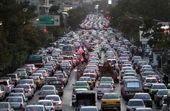 آخرین وضعیت جوی و ترافیکی جادهها در اول اردیبهشت