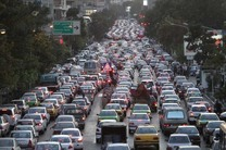 آخرین وضعیت ترافیکی و جوی جادهها در 6 تیر