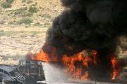 انفجار تانکر حامل سوخت در تانزانیا، دست کم 60 کشته برجا گذاشت