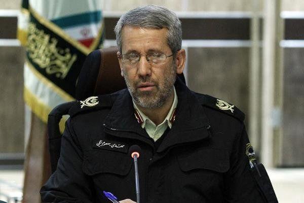 کشف 83 میلیارد کالای قاچاق در اصفهان / دستگیری 18 نفر توسط نیروی انتظامی