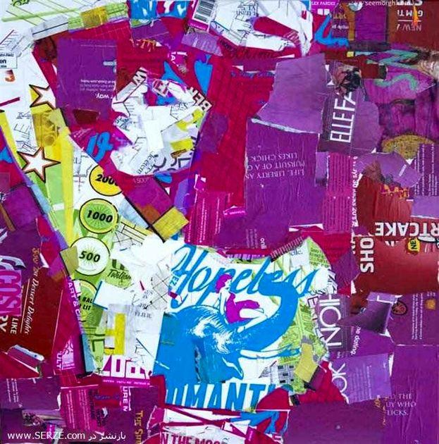 فروش تابلوی ژان میشل باسکیا به قیمت ۱۱۰ میلیون و ۵۰۰ هزار دلار