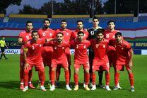 دیدار دوستانه تیم های ملی فوتبال ایران و مالی لغو شد