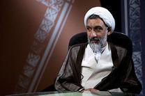ایران پیشتاز مبارزه با تروریسم است