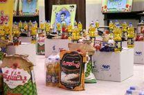 اهدای ۵۰۰ بسته معیشتی بین قشر آسیب پذیر شهر مجلسی توسط فولاد مبارکه