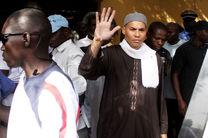پسر میلیاردر رئیس جمهور سابق سنگال از زندان آزاد شد