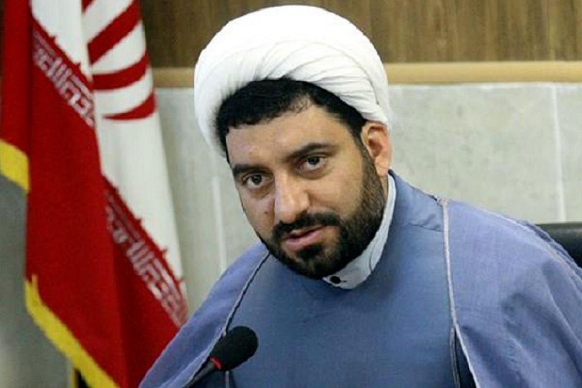 اسلامی میبایست فرایند سفر گروسی را با کمیسیون امنیت ملی و مجلس هماهنگ میکرد