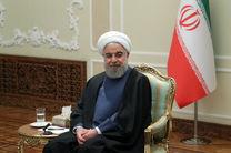 ایران برای ایفای نقش در برقراری ثبات در منطقه اعلام آمادگی می کند