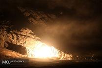 واکنش رسانه های جهان به حمله موشکی سپاه به مقر تروریست ها