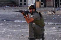 صهیونیست ها یک فلسطینی دیگر را شهید کردند