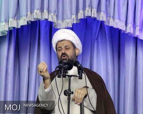 اتحاد مسلمانان لازمه آزادی قدس شریف است