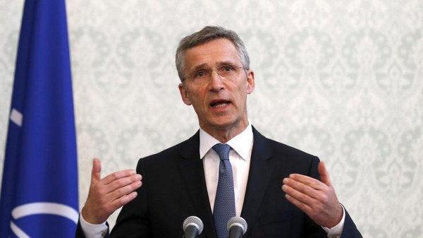 رفتار خصمانه روسیه ثبات و امنیت اروپا را زیر سوال برده است